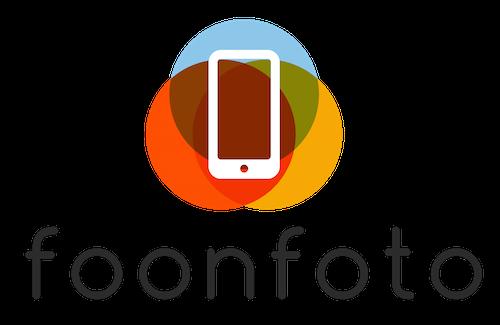 Logo Foonfoto