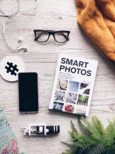 cursus inclusief smartphotos boek
