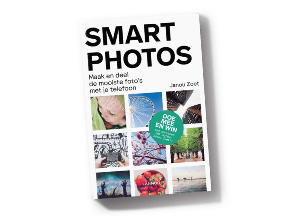 boek smartphotos