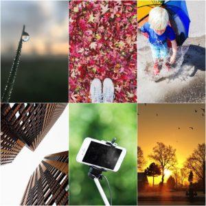cursus foto's maken met je smartphone