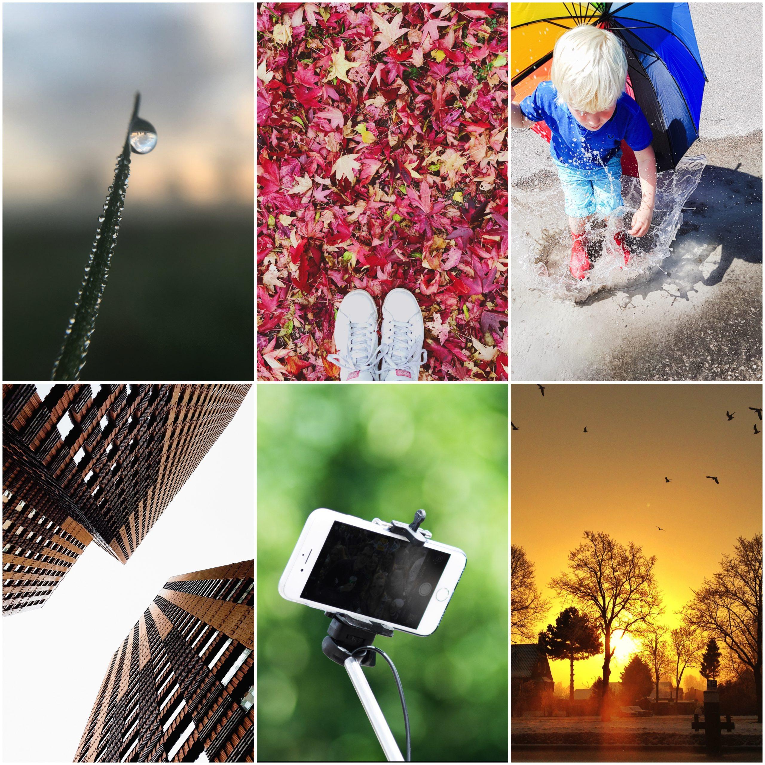 fotocursus smartphone
