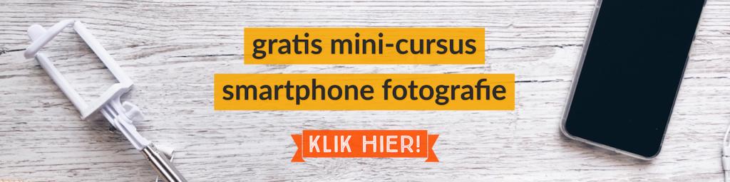 foonfoto gratis minicursus smartphone fotografie