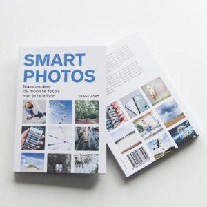 smartphotos III mooie foto's maken met je smartphone