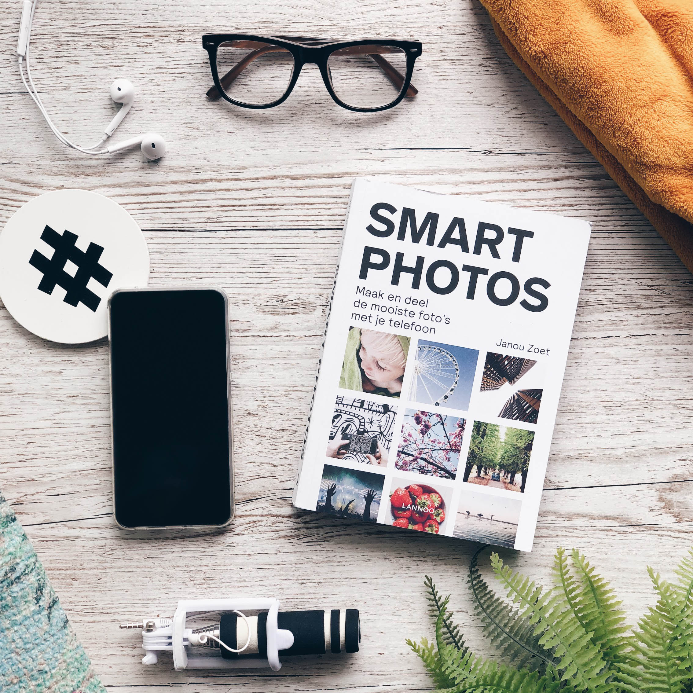 smartphotos boek