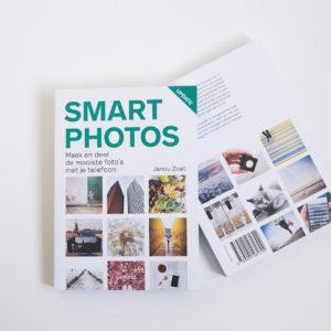 smartphotos boek fotografie