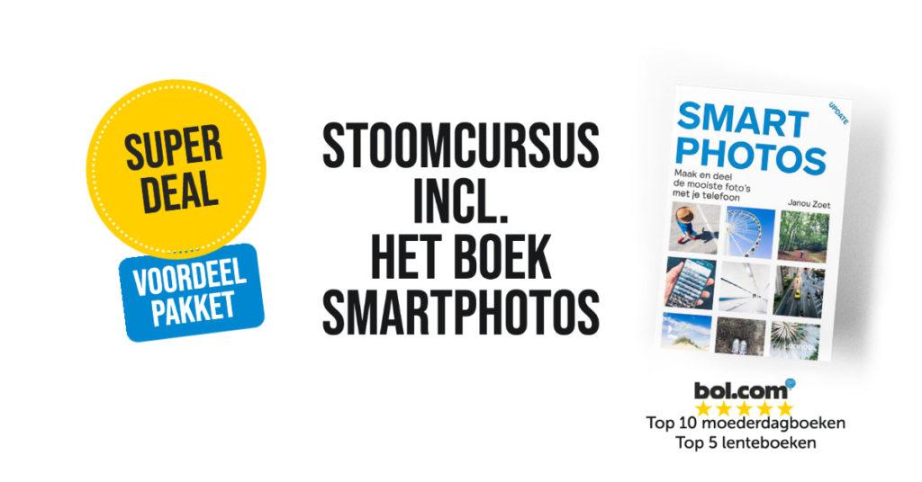 super deal cursus smartphone fotografie