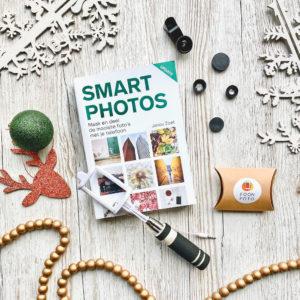 Smartphotos kerst cadeaupakket