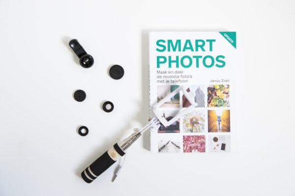 smartphone fotografie pakket