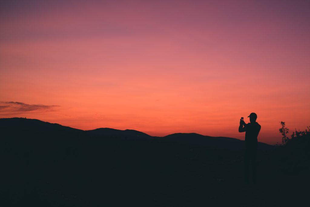 goede smartphone foto's bij weinig licht