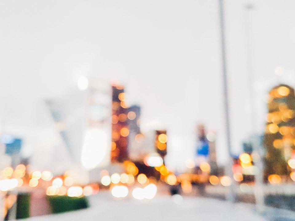 onscherpe foto smartphone