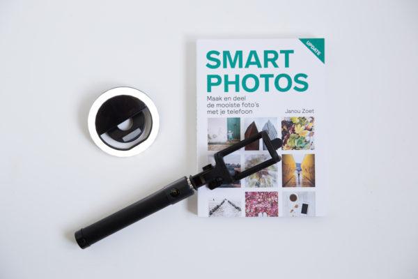 Smartphone fotografie Instagram