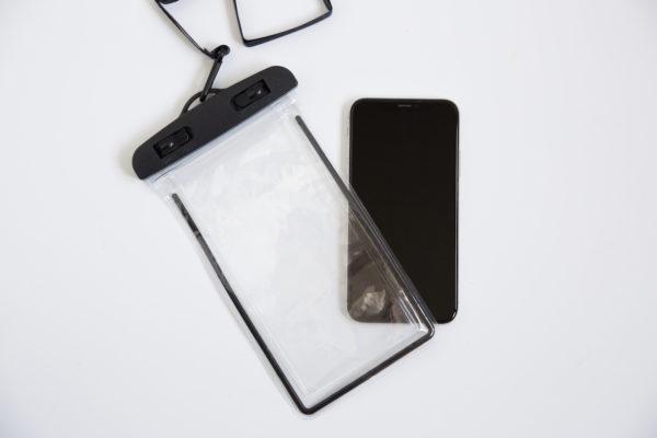 waterafstotende smartphone hoes