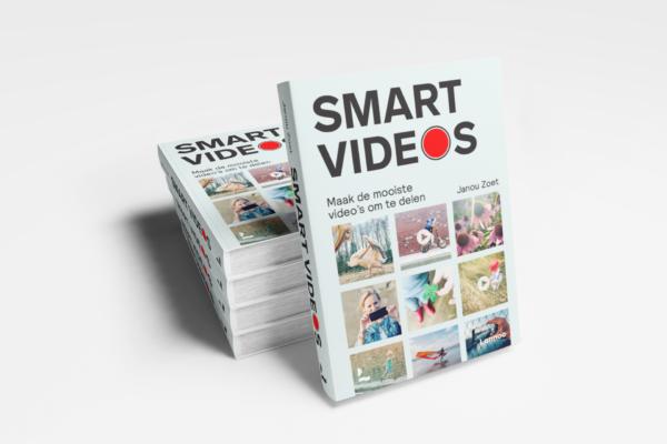 Smartvideos boek